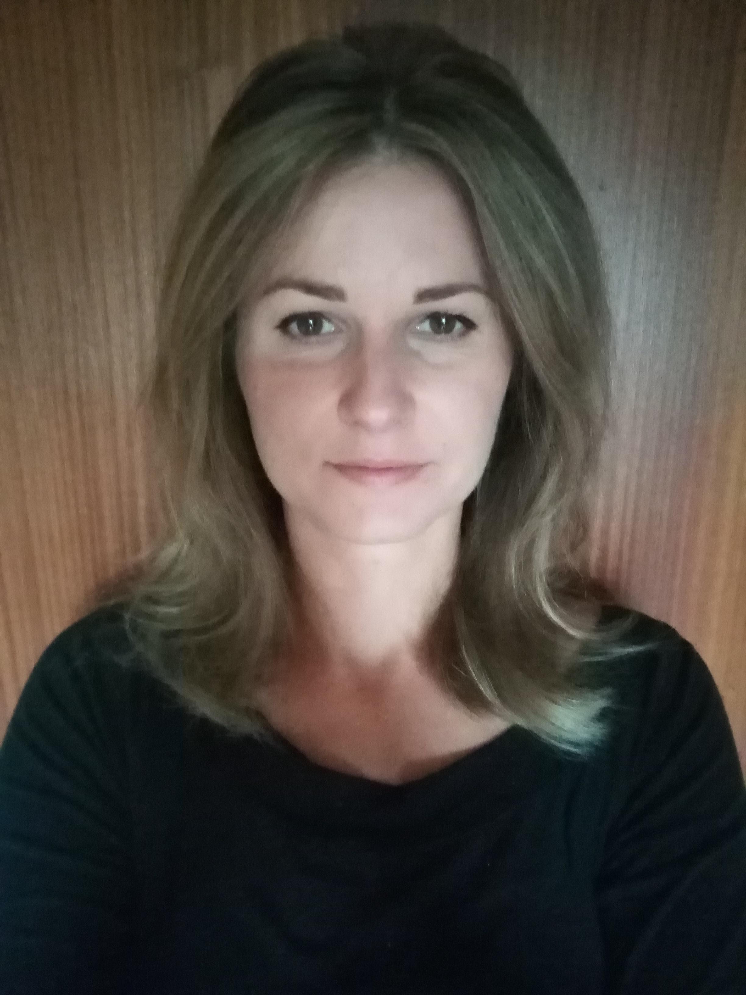 Beata McPhail